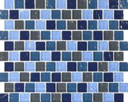 Aegean Blue Turquoise Slate