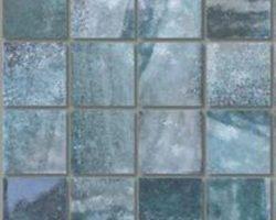 Brushstroke Aqua Prato