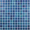 Niebla Color Azul Marino