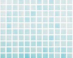 Niebla Color Azul Niza