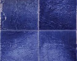 Melange Atlantico Blu Cobalto
