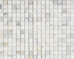Calacatta Gold Mosaic