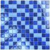 Crystal Cobalt Blue Blend