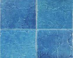Melange Indiano Azzurro