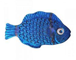 Mini Tropical Fish Sapphire