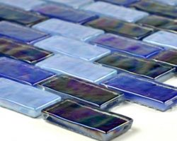 Ocean Blue Brick Blend