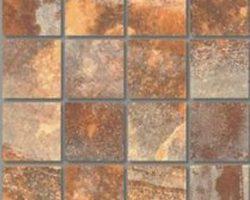 Brushstroke Rust Tierra