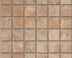 Taos Slate Sandbar 2x2 Mosaic