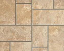 Taos Slate Sandbar Random Mosaic