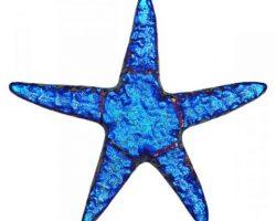 Starfish Sapphire