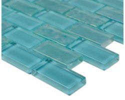 Twilight Turquoise Brick