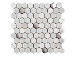 Hexagone White