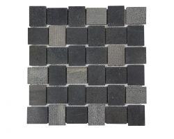 Linker Basalt