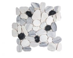 Pebble Stone Sliced Marmara
